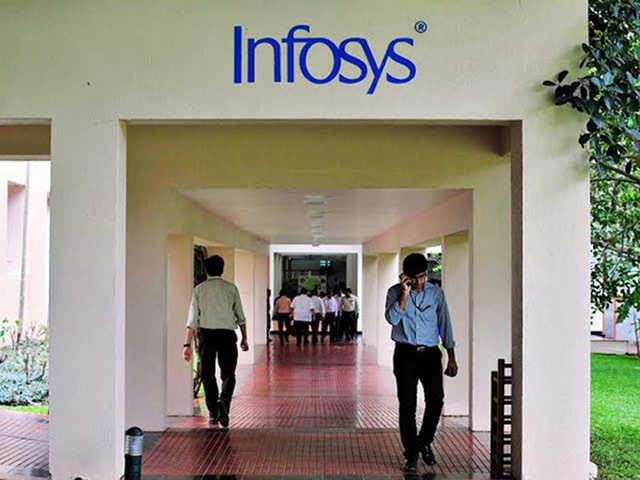 The development comes a day after the IT major, which is also listed in the US, saw its CEO Vishal Sikka resign citing slander by founders, led by NR Narayana Murthy.