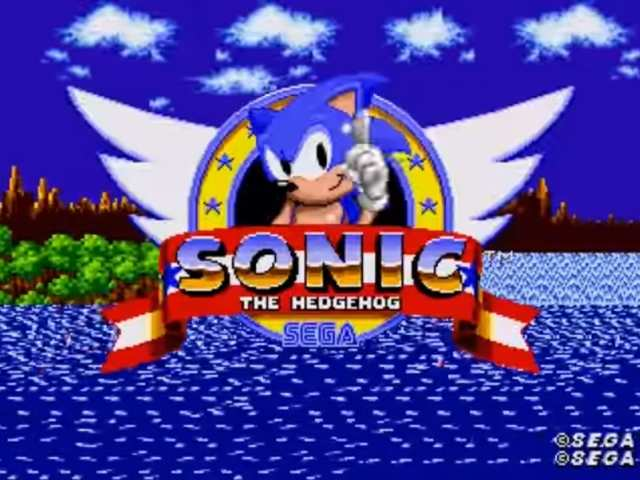 The best and worst of Sonic The Hedgehog