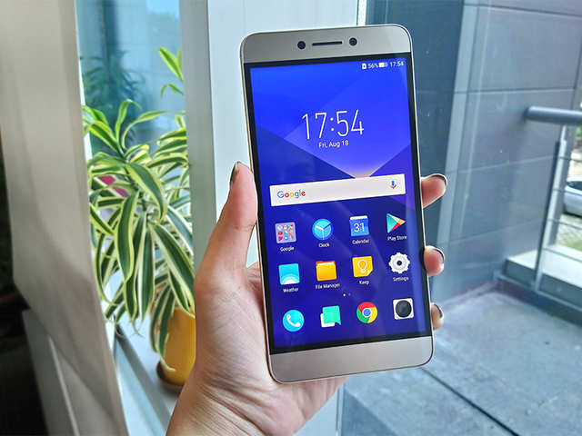 Coolpad Cool Play 6: Dual Camera, Price & Specs | Gadgets Now