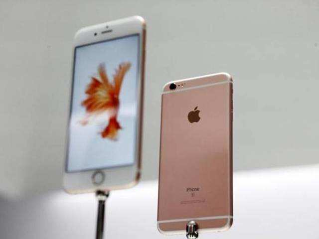 These are the rumoured prices of iPhone 8, iPhone 7s and iPhone 7s Plus