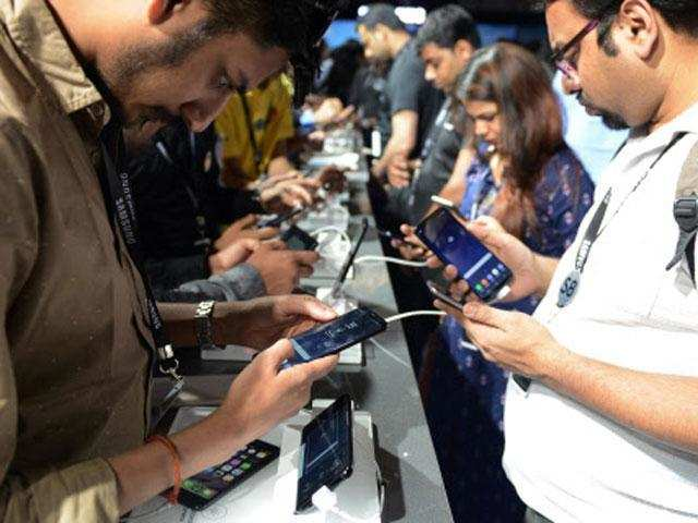 These are the top 5 smartphone vendors in India