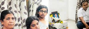 'I want Kalyani punished. I want him to feel the pain my son went through'