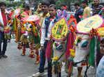 Pola festival celebrations