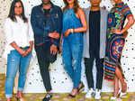Rashmi Virmani, Rocky S, Nandita Mahtani, Pranav Hamal and Sonal Chauhan