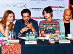 Nandita Mahtani, Rocky S, Sonal Chauhan and Pranav Hamal