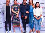 Pranav Hamal, Sonal Chauhan, Rocky S, Nandita Mahtani and Rashmi Virmani