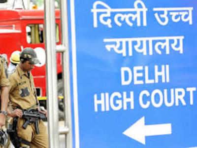 Delhi HC dismisses plea of ex-Calcutta HC judge against