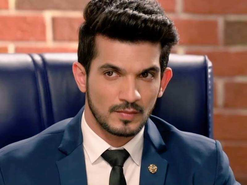 True love is very different from lust: Arjun Bijlani - Times of India