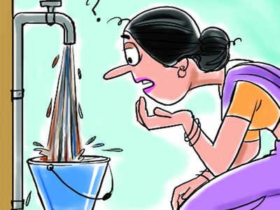 Chennai's groundwater, now lifeline, is fast turning saline