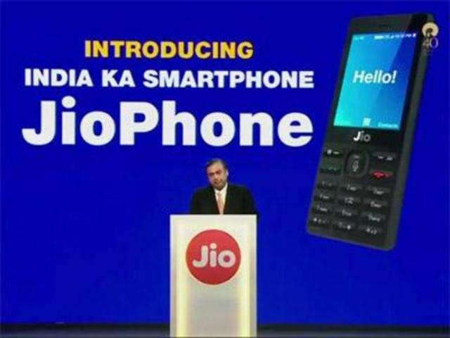 If you are planning to book the phone using the MyJio app then here is some help.