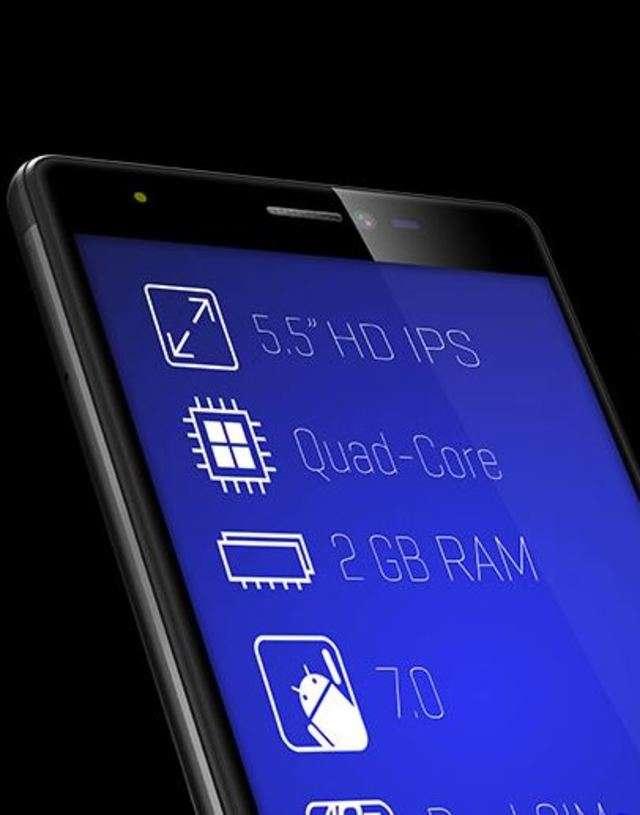 NUU Mobiles enters Indian smartphone market