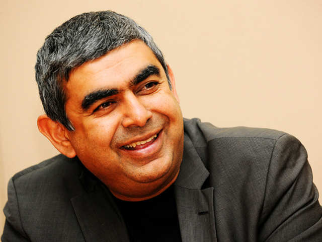 According to multiple sources, Vishal Sikka is most likely to join the $50-billion Hewlett Packard Enterprise (HPE) IT company as chief technology officer (CTO).
