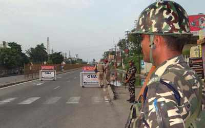 Section 144: Prohibitory orders in Delhi, Gurgaon, Noida & Ghaziabad