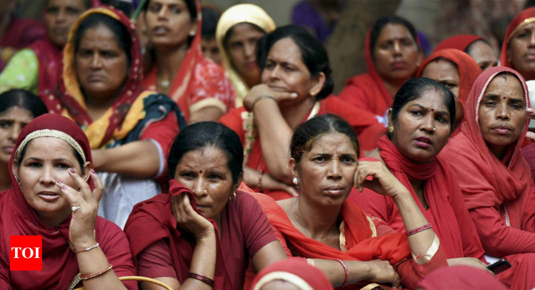 asha: Why are over 10 lakh ASHAs and USHAs across the
