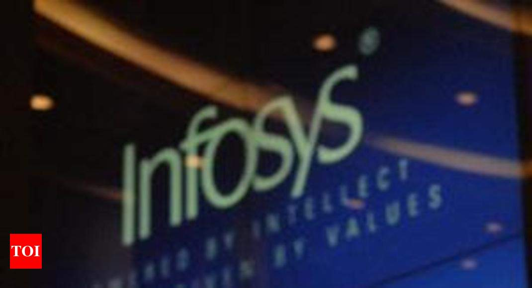 Infosys Infosys Non Disparagement Clause May Hit Disclosure Times