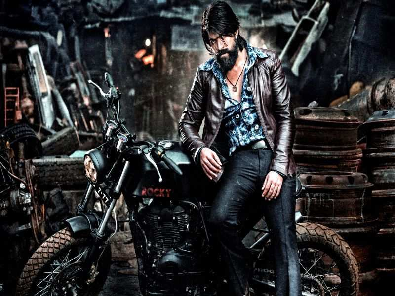 KGF to be amultilingual, will release in five languages