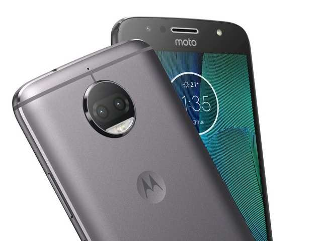 Moto G5S and Moto G5S Plus launched: Price, specs and more