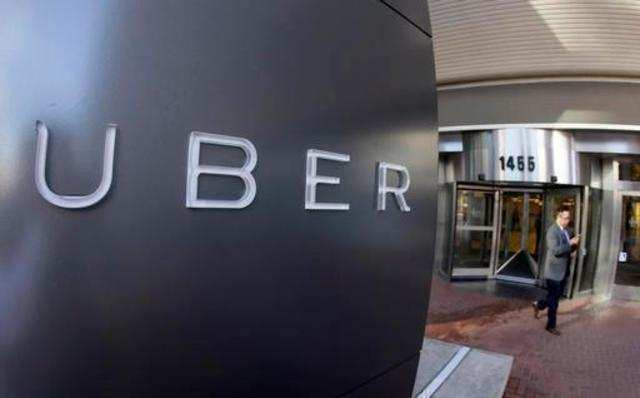New chief challenged to steady the wheel at Uber