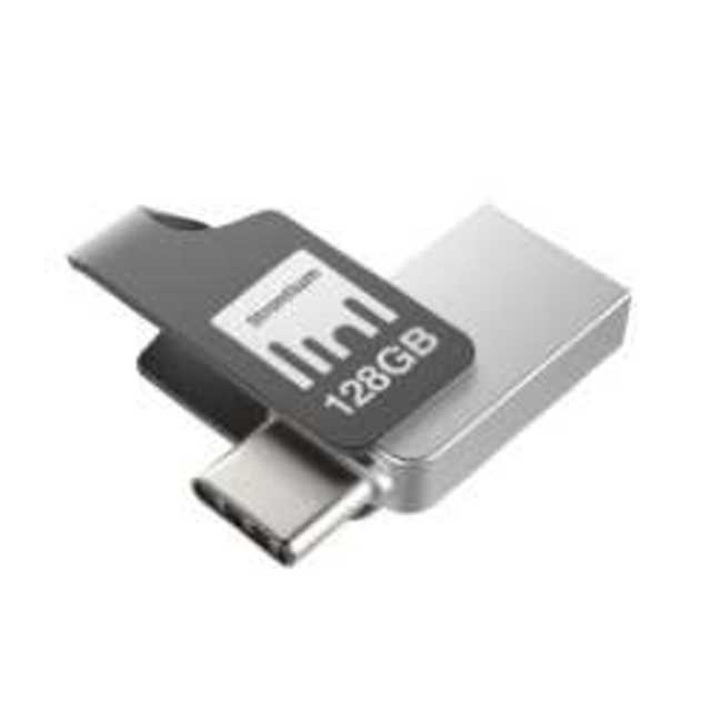 Strontium launches NITRO Plus On-The-Go (OTG) Type-C USB 3.1 flash drive