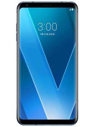 LG V40 ThinQ - Price in India, Full Specifications