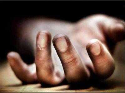 Kolkata BPO executive found dead in office | Kolkata News
