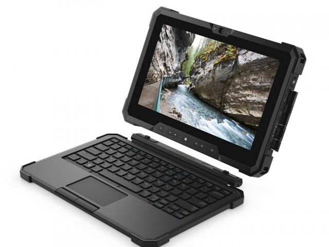 IFA 2017: Dell unveils Latitude 7212 rugged tablet and Inspiron 15 7000 gaming laptop