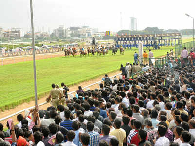 Bangalore turf club off course betting centre nfl week 13 betting line