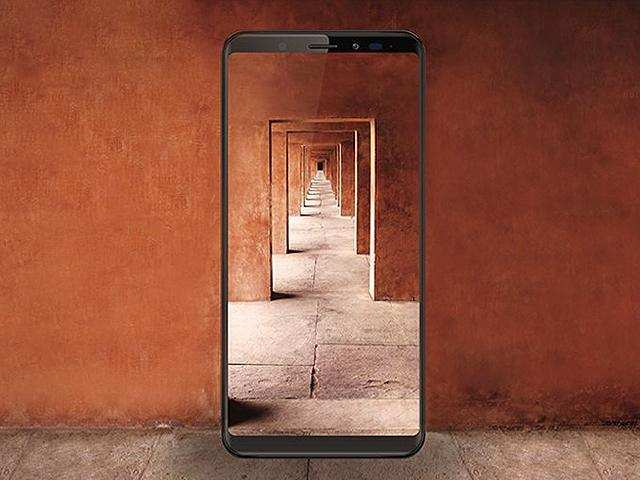 Micromax Canvas Infinity to go on sale on Amazon today