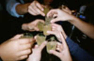 Vodka's tasty secrets unraveled