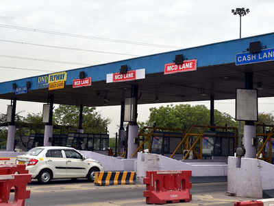 Now Zip Through Dedicated Fastag Lane At Toll Plazas India News