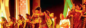 29th Pune Festival gets grandeur