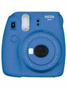 Fujifilm Instax Mini 9 Instant Photo Camera