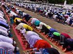 Millions of Muslims across the world celebrate Eid al-Adha 2017