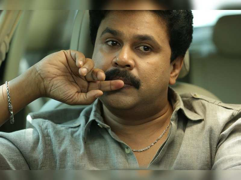 Dileep meets Kavya, gets permission to attend father's Bali ritual