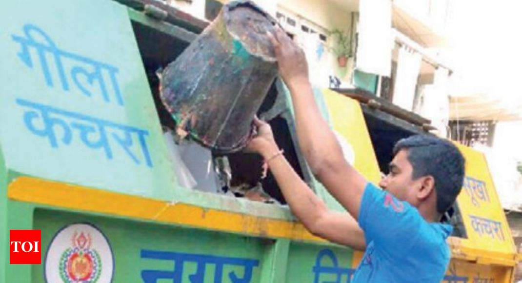 How India S Cleanest City Handles Its Waste Indore News