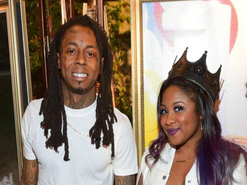 Lil Wayne Is Doing Fine Confirms His Daughter Reginae Carter English Movie News Times Of India