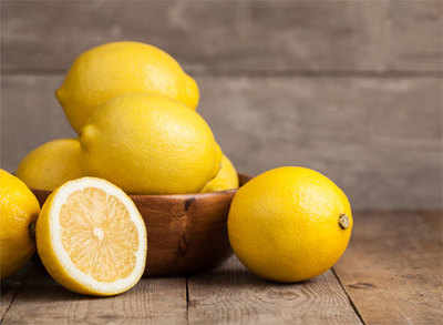 6 lemon hacks that will make it easier for you in the kitchen!