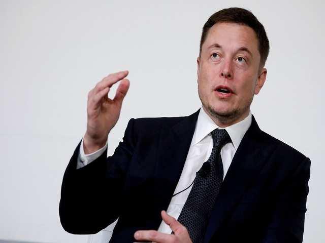 AI may trigger World War III, predicts Elon Musk
