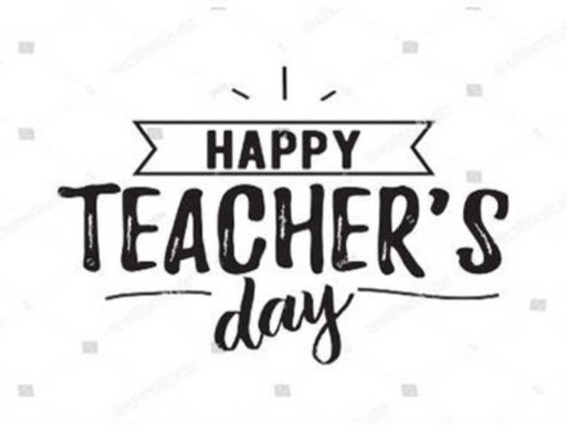 Happy Teacher S Day Health Tips For Teachers Times Of India