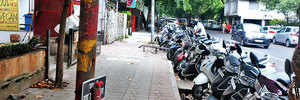 Dhole Patil Road need not be wired any more