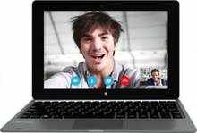 Micromax Canvas Laptab LT666 Laptop (Atom Quad Core/2 GB/32 GB SSD/Windows 8 1)