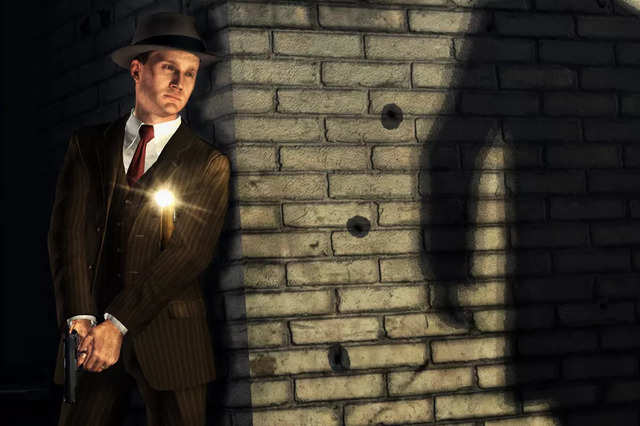Rockstar bringing L.A. Noire to PS4, Switch and Xbox One