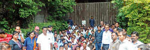D S Kulkarni steps down as firm's MD