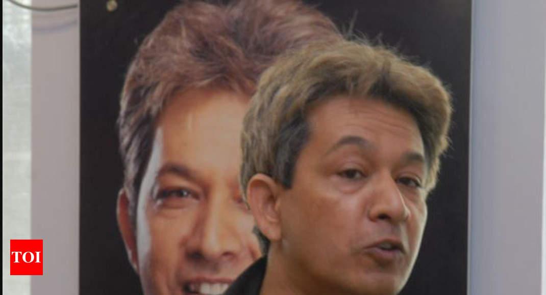 Celebrity hair stylist in mumbai news