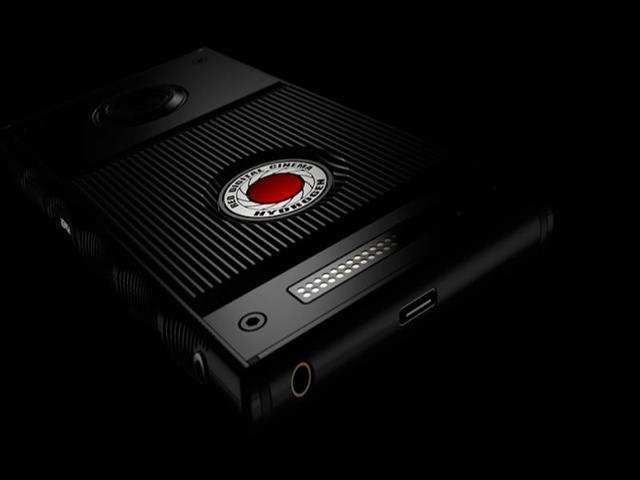 RED gives details on its holographic screen for Hydrogen One smartphone