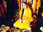Heena Iqbal