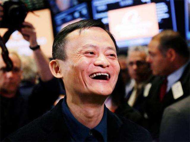 Happy Birthday Jack Ma: 9 interesting facts