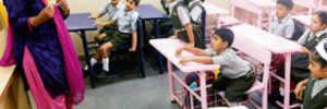Pvt schools turn nose up at D El Ed