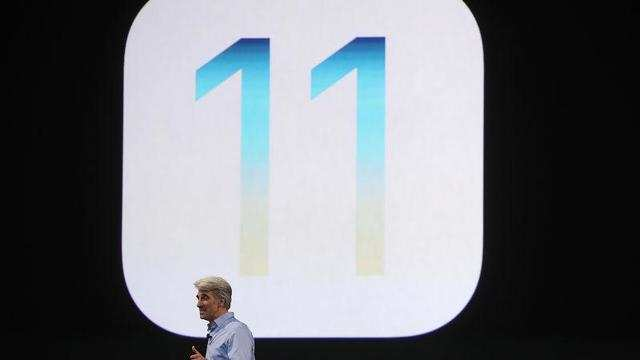 With iOS 11, Apple is expected to completely withdraw support for 32-bit apps and shift the users to 64-bit ones. This move is said to affect as many as 200,000 apps on the App Store.