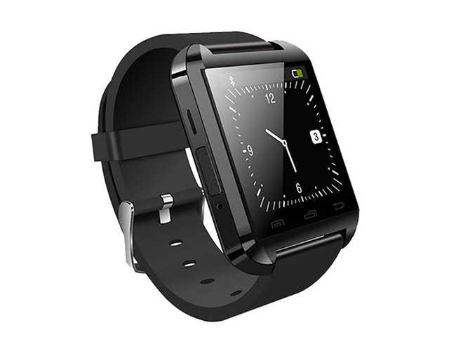 Ambrane India launches ASW 11 smartwatch at Rs 1,999